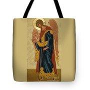St. Gabriel Archangel - Jcagb Tote Bag