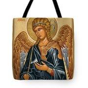 St. Gabriel Archangel - Jcarb Tote Bag