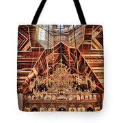 St. George Chapel Tote Bag