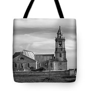 St Georges Church Portland Tote Bag
