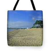 St Helens Beach Tote Bag