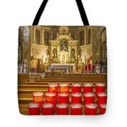 St. Hyacinth Basilica Tote Bag