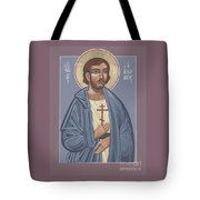 St James The Lesser 254 Tote Bag