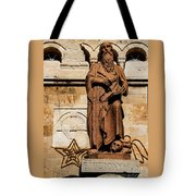 St. Jerome Tote Bag