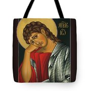 St. John The Apostle 037 Tote Bag