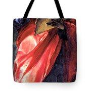 St John The Evangelist 1579 Tote Bag