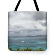 St John - What's Not To Love Tote Bag