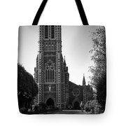 St. John's Church Tralee Ireland Tote Bag