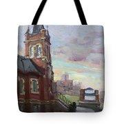St John's Dixie  Tote Bag