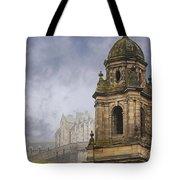 St Johns Edinburgh Tote Bag