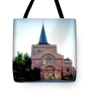 St. John's Episcopal Church Tote Bag