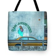 St Jude Tote Bag