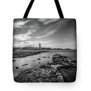 St. Julian's Bay View Tote Bag by Okan YILMAZ