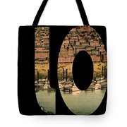 St. Louis 1859 Tote Bag