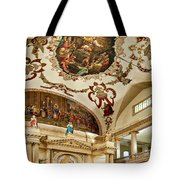 St. Louis Cathedral 2 Tote Bag