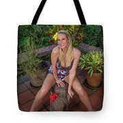 St Lucia Darcy 36 Tote Bag