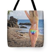 St Lucia Darcy 38 Tote Bag