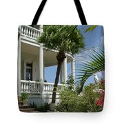 St Lucia Overlook Tote Bag