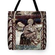 St. Luke Tote Bag
