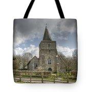 St Margaret Hothfield Tote Bag