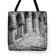 St. Mark's Episcopal Church Tote Bag