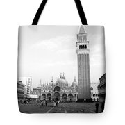 St. Mark's Square Tote Bag