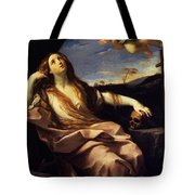 St Mary Magdalene 1632 Tote Bag