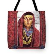 St. Mary Magdalene  - Lgmag Tote Bag