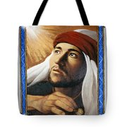 St. Matthew - Lgmth Tote Bag