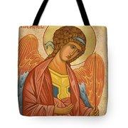 St. Michael Archangel - Jcami Tote Bag