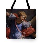 St Michael Detail Tote Bag