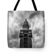 St. Michael's Roman Catholic Church Tote Bag