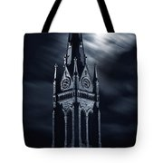 St Nicholas Church Wilkes Barre Pennsylvania Tote Bag
