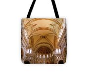St. Nicholas Of Tolentine Church - II Tote Bag