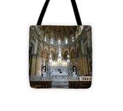 St. Nicholas Of Tolentine Church - IIi Tote Bag