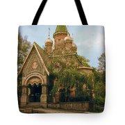 St. Nikolai Tote Bag