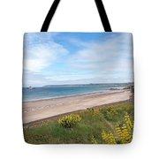 St Ouen's Bay Jersey Tote Bag