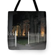 St Patrick Cathedral Tote Bag