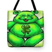 St. Patrick Tote Bag