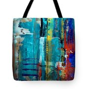 St Patricks Cathedral Nyc Tote Bag