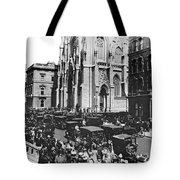 St. Patrick's Cathedral Tote Bag