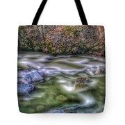St. Paddy's River Tote Bag