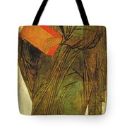 St Paul. From Deisus Tier Tote Bag