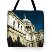 St Pauls Cathedral London 2 Tote Bag
