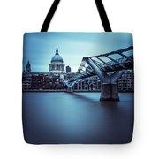 St Pauls Tote Bag