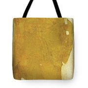 St Peter. From Deisus Tier Tote Bag