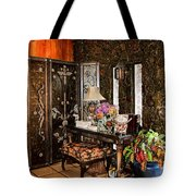 St. Peter Great House Tote Bag