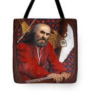 St. Peter - Lgptr Tote Bag