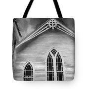 St Peter United Methodist Church-digital Art Tote Bag