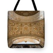 St Peter's Ceiling Detail Tote Bag